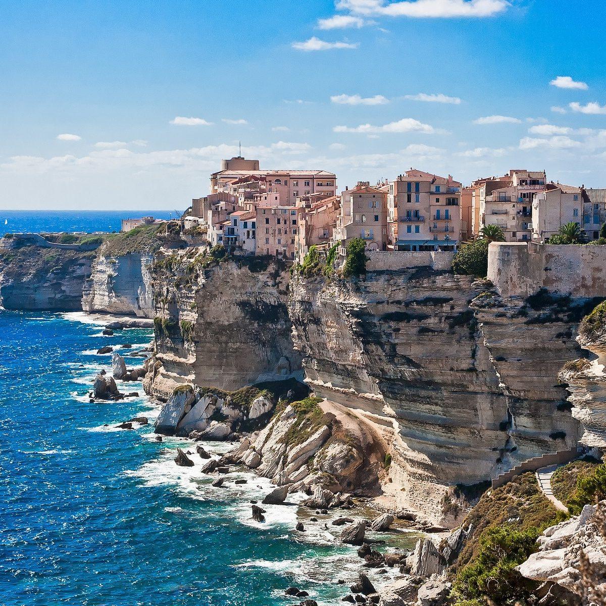FRANCE - Corsica (Napoleon's Island)